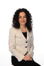 Turkcell Akademi Bölüm Yöneticisi Banu İşçi Sezen
