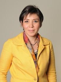 UTİB Başkan Yardımcısı Pınar Taşdelen Engin