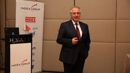 Index Grup CEO'su Erol Bilecik