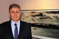 Çelik Boru İmalatçıları Derneği Genel Sekreteri Mehmet Zeren