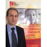 Türk Kardiyoloji Derneği Kalp Yetersizliği Çalışma Grubu Başkanı Prof. Dr. Yüksel Çavuşoğlu