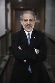 İTÜ Rektör Yardımcısı Mehmet Sabri Çelik