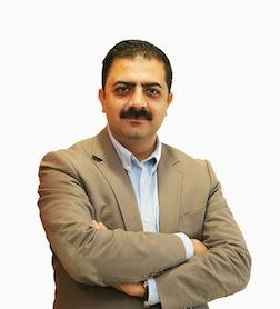 İstanbul Kültür Üniversitesi İktisat Bölüm Başkanı Doç.Dr. Sinan Alçın