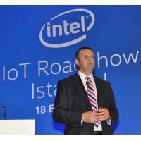 Intel Türkiye Genel Müdürü Burak Aydın