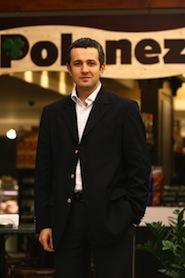 Polonez Genel Müdürü Andaç Günsoy