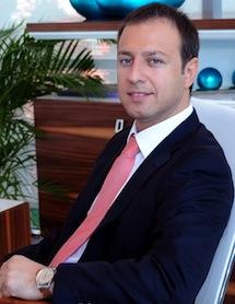 Türk Amerikan İş Adamları Derneği (TABA /AmCham) Genel Başkanı Ekim Alptekin