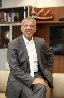 İstanbul Sabiha Gökçen Uluslararası Havalimanı işletmecisi İSG'nin CEO'su Gökhan Buğday