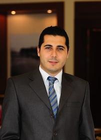 Uyumsoft e-Dönüşüm Satış Kanalı Yöneticisi Volkan Şahin