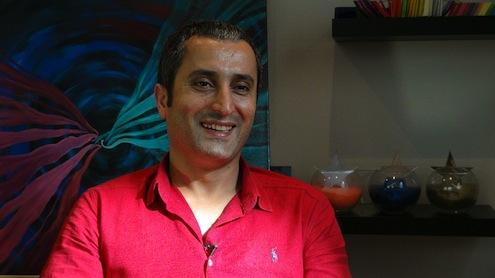 3,5 yıllık altyapı süreci ile e-ticarete geniş kapsamlı yatırım yaptıklarını belirten Tabloonline.com.tr kurucusu Akın Kaya, sanatçıların, e-ticaretin sunduğu olanaklardan yararlanmaya başladığını söyledi.