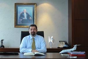 FraportICİçtaşYönetim Kurulu ÜyesiYaşar Döngel