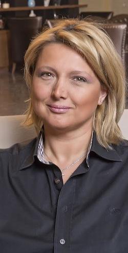 AL Danışmanlık Genel Müdürü, Marka yönetimi ve İnsan Kaynakları Danışmanı Ayşen Laçinel,
