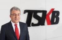 TSKB Genel Müdürü Özcan Türkakın