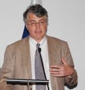 New York Merkez Bankası Eski Başkan Yardımcısı Prof. Dr. Paul Bennett Türkiye'ye geliyor.