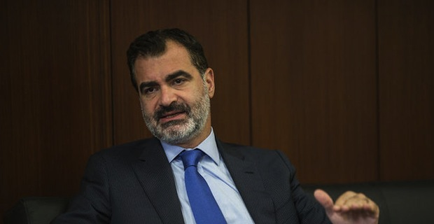 Türkiye Varlık Fonu Yönetim Kurulu atamaları yapıldı