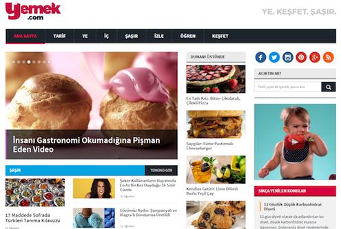 yemekcom_ekrangörüntüsü