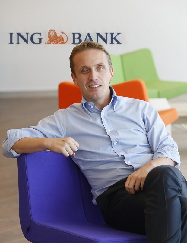 ING, finansal teknoloji şirketlerine 6 aylık inovasyon kampı
