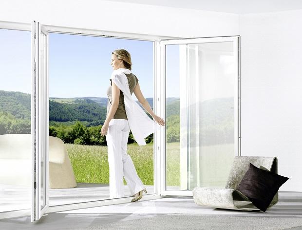 REHAU GENEO pencere sistemleriyle verimlilik ön planda