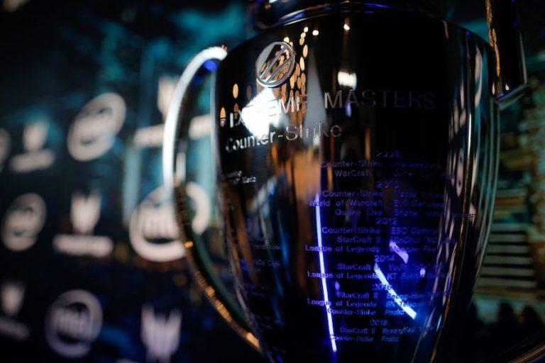 Predator Intel Extreme Masters Kupası E-sporun Yuvasına Geri Döndü