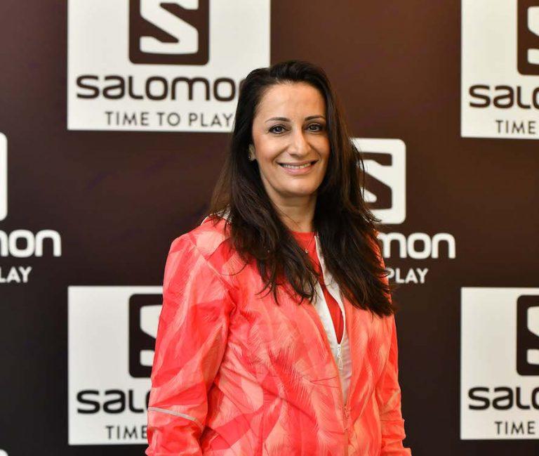 Ülkemizi uluslararası spor endüstrisinde başarıyla temsil eden Ceylan Ateş, Amer Sports EMEA Bölgesi İş Geliştirme Direktörü oldu
