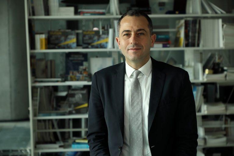 EY Türkiye Ankara Etlik Şehir Hastanesi'nin finansal yeniden yapılandırma danışmanı olarak görev aldı