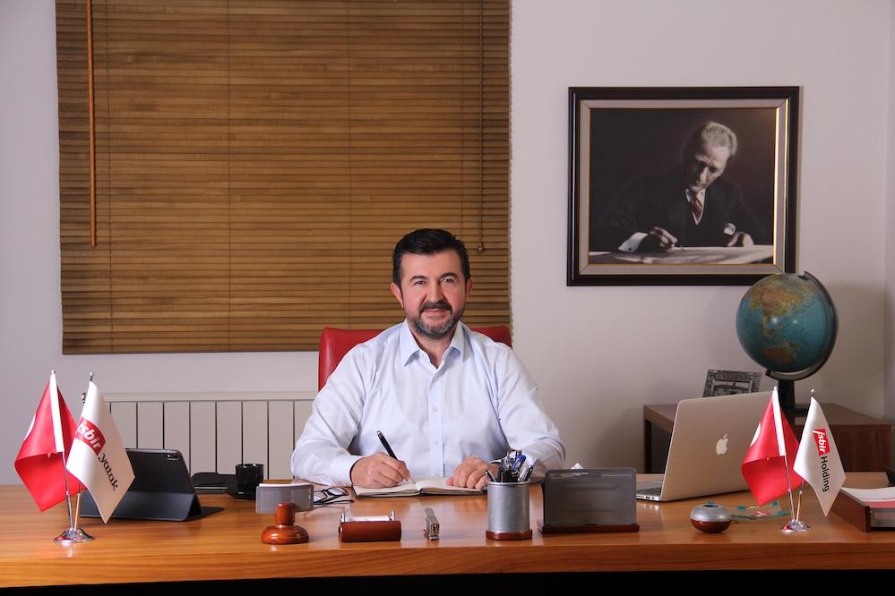 <strong>İŞBİR MASK YÜZDE 99'A KADAR KORUMA SAĞLIYOR</strong>