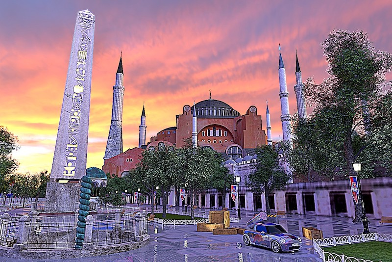 İstanbul, Red Bull M.E.O. ile teknoloji turizminin başkenti oluyor