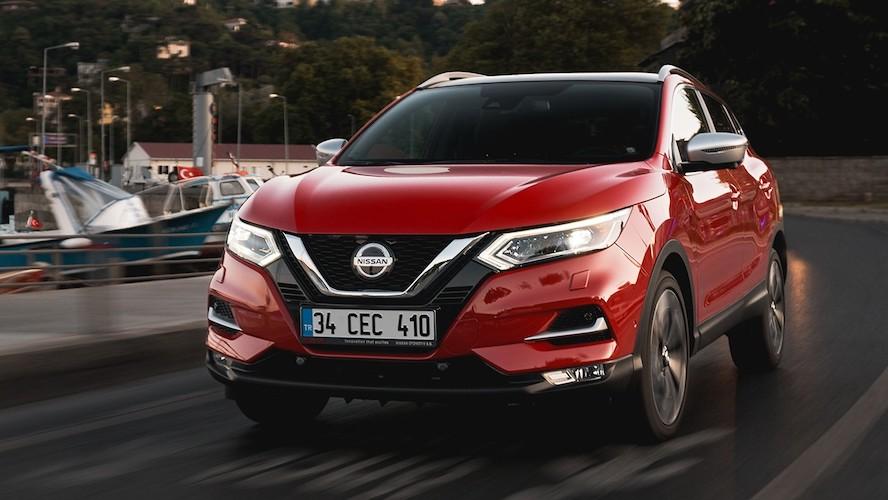 <strong>SUV'un Öncüsü Nissan Qashqai Yine LİDER!</strong>