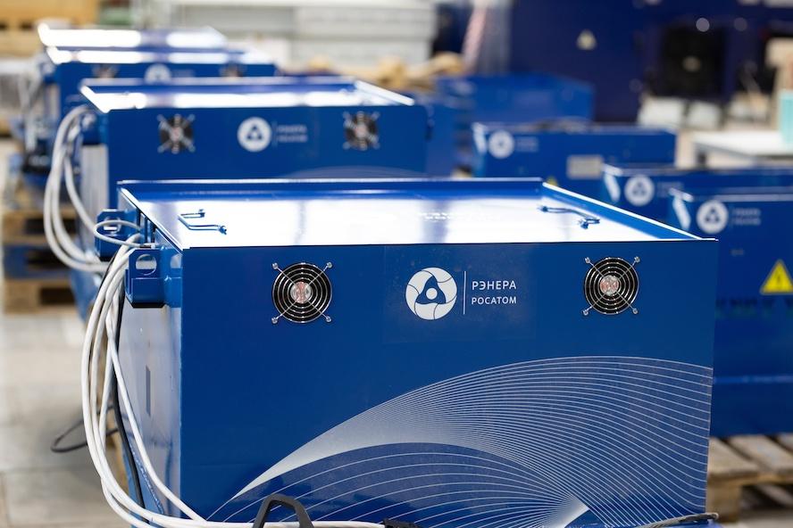 OOO RENERA, Koreli lityum iyon pil üreticisinin hisselerinin yüzde v49'unu satın aldı