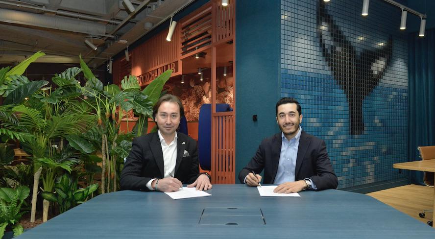 <strong>Deniz Ventures yeni nesil yatırım uygulaması Midas'a 1 milyon dolar yatırım yaptı</strong>
