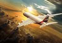 <strong>Emirates, Dubai-İstanbul Arasındaki Uçuşlarının Sayısını Artırıyor</strong>