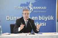 İş Bankası'ndan ekonomiye 305 milyar TL'lik destek