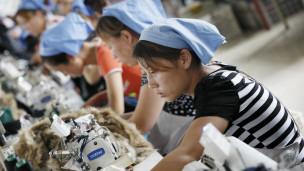 Hayalindeki Çin'i Çizenler Çin'de