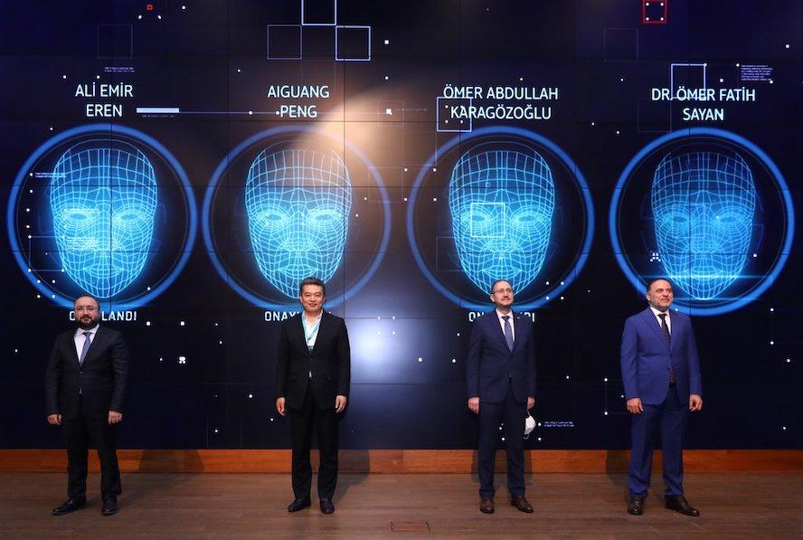 <strong>Netaş ve ZTE, yerlileştirmede yarattığı sinerjiyi</strong> Türkiye'nin 5G ile dönüşümünde güçlendirerek sürdürecek