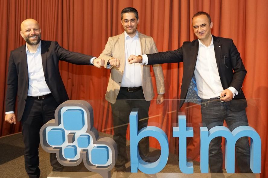 BTM girişimi Gotocure Almanya'dan yatırım aldı