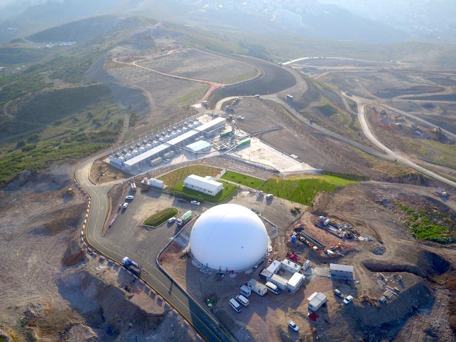 <strong>Çöpü enerjiye dönüştürecek geliri halkla paylaşacak</strong>