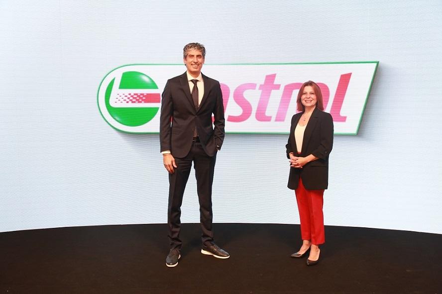 <a><strong><em>Castrol, Türkiye'de yılı rekor büyümeyle kapatıyor</em></strong></a><strong><em></em></strong>