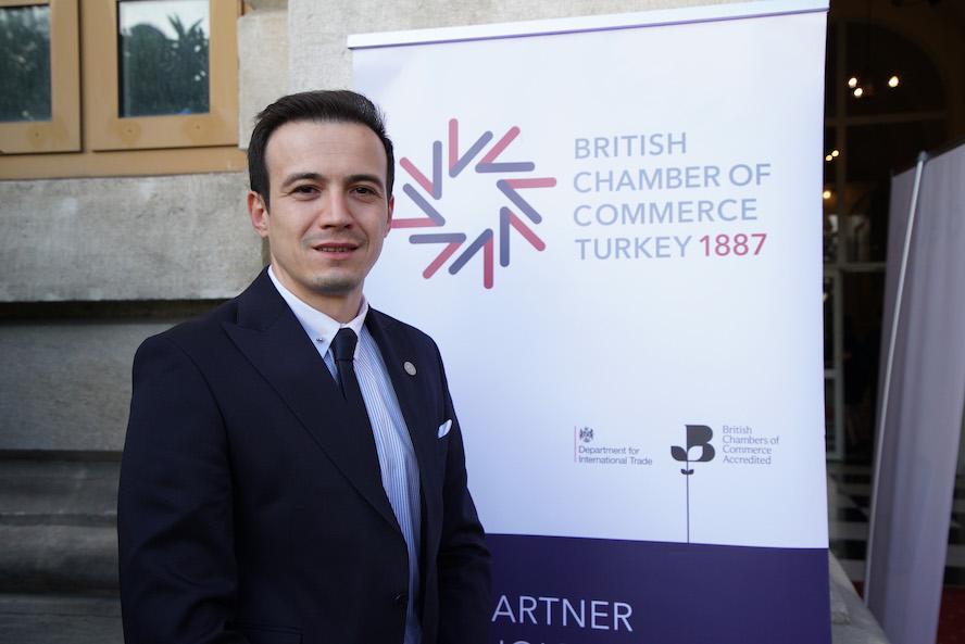 <strong>BCCT, Birleşik Krallık Teknoloji Haftası'nda firmaları ikili görüşmelerde bir araya getirdi</strong>