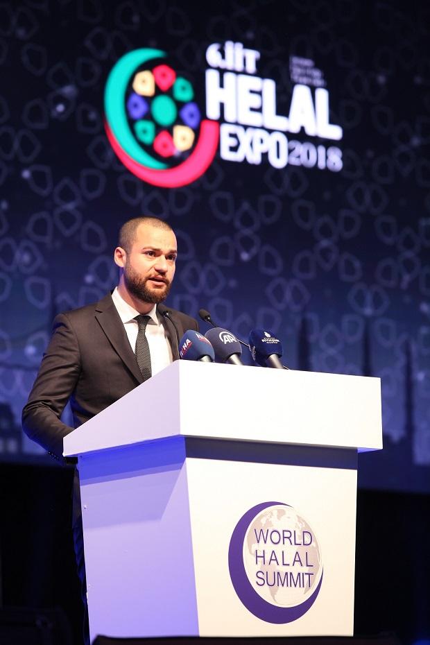 Helal Expo ve Helal Zirvesi başladı