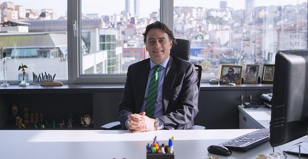 ISS Türkiye'nin 2017 hedefi yüzde 15 büyüme