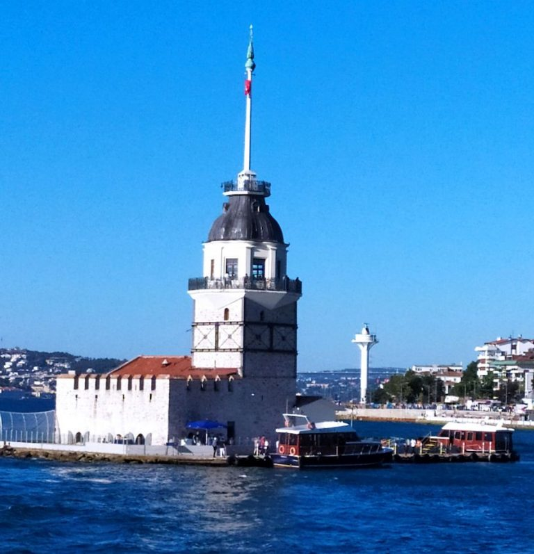 İstanbul, Dünyanın En İyi 21'nci Şehri