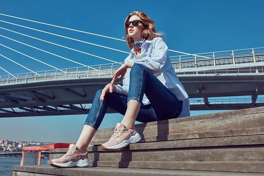Sneaker Festivali başladı! flo.com.tr'de 8 Mart'a kadar devam edecek
