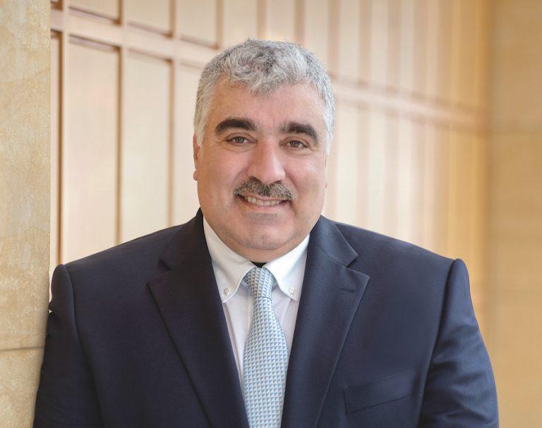 Odeabank Yönetim Kurulu Başkanlığı'na Dr. Imad Itani'nin atandığını açıkladı