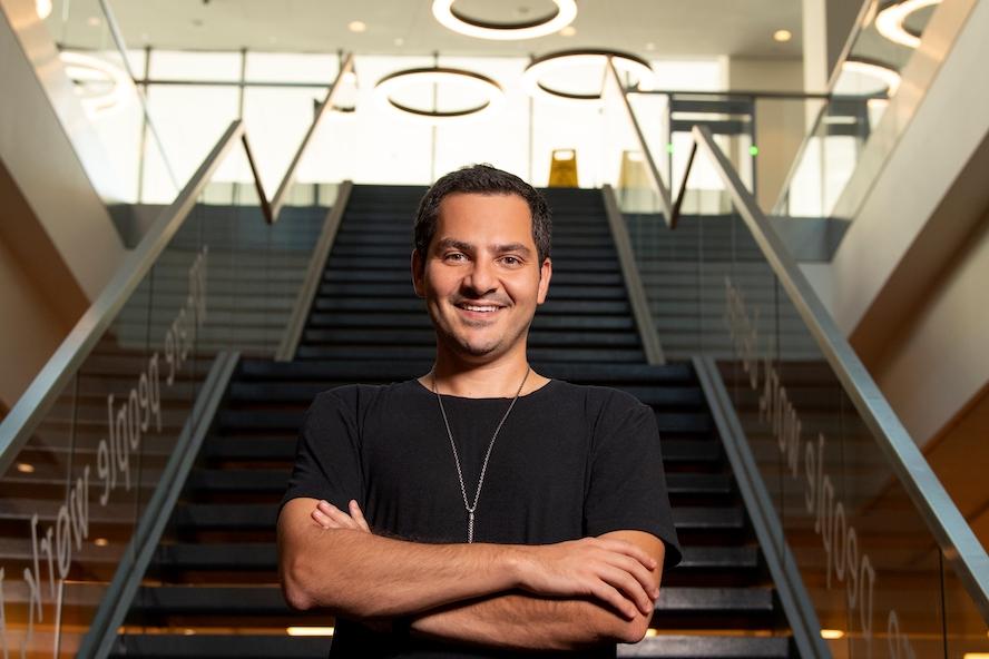 Papara'nın kurucusu Ahmed Karslı: Yasaklama en kolay yöntem