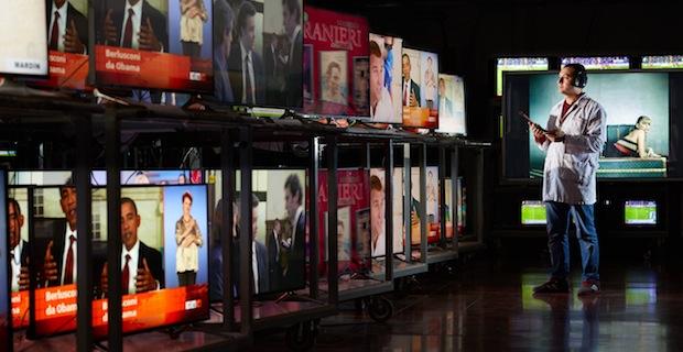 Vestel'in LED TV üretimindeki uzmanlığı Discovery Channel belgeselinde