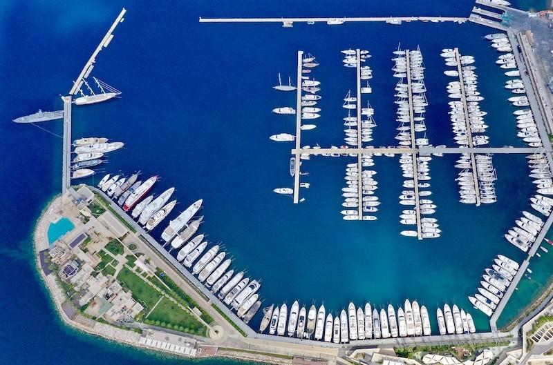 Türkiye'nin Gururu Yalıkavak Marina misafirlerine sunduğu özel ayrıcalıkları ile 2021 sezonunda fark yaratmaya hazırlanıyor