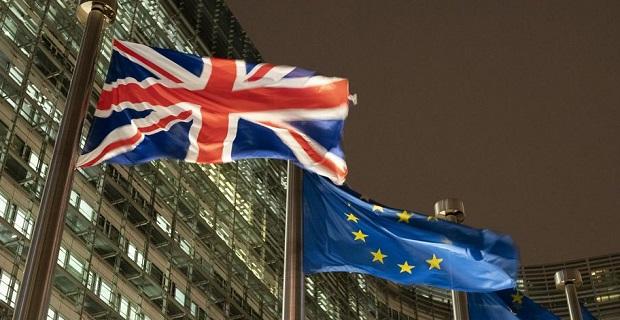 Brexit sonrası diplomat krizi