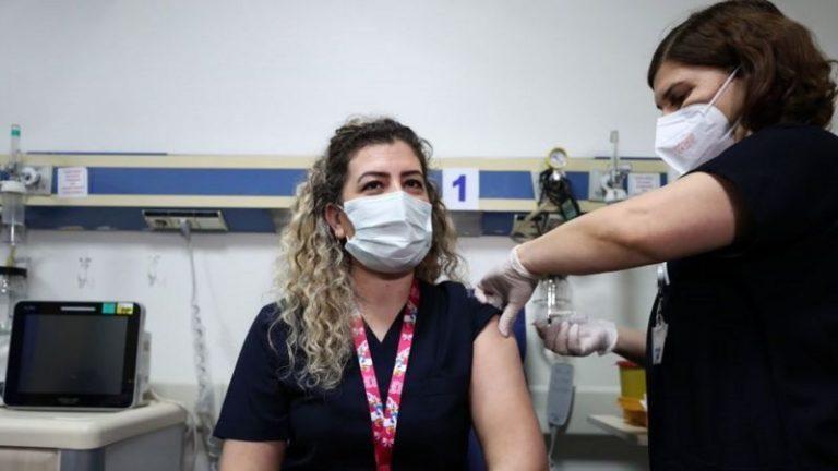 Kovid-19 aşısında hangi gruplara ne zaman sıra gelecek?