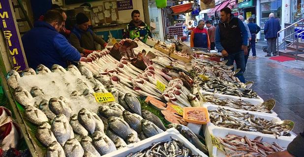 """BM, 2022 yılını """"Balıkçılık ve Su Ürünleri Yılı"""" ilan etti"""