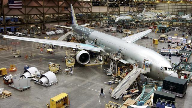 AB ve ABD havacılık şirketlerine uygulanan vergileri askıya aldı