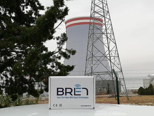 Bren 7.5 milyon dolarlık değerleme ile yatırım aldı